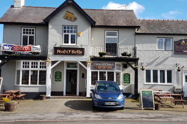 Next Up – Quiz Night at Peal O Bells